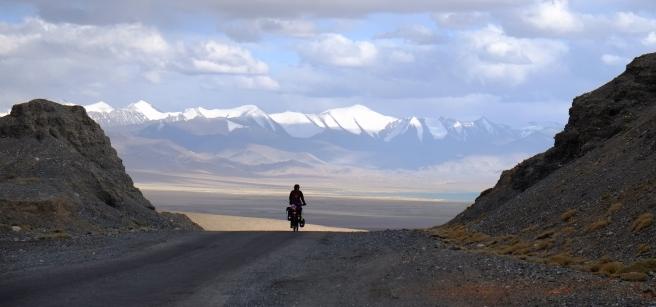 Final destination: Karakol
